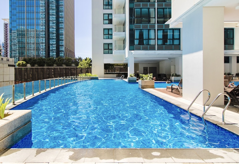 One Uptown Residence BGC, Taguig