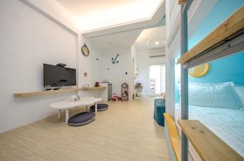 Image de Sigang Grandma House à Tainan