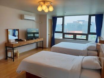 高陽威爾住宅飯店的相片