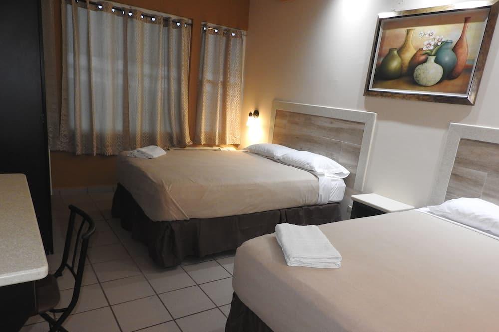 Habitación Confort, Varias camas - Imagen destacada