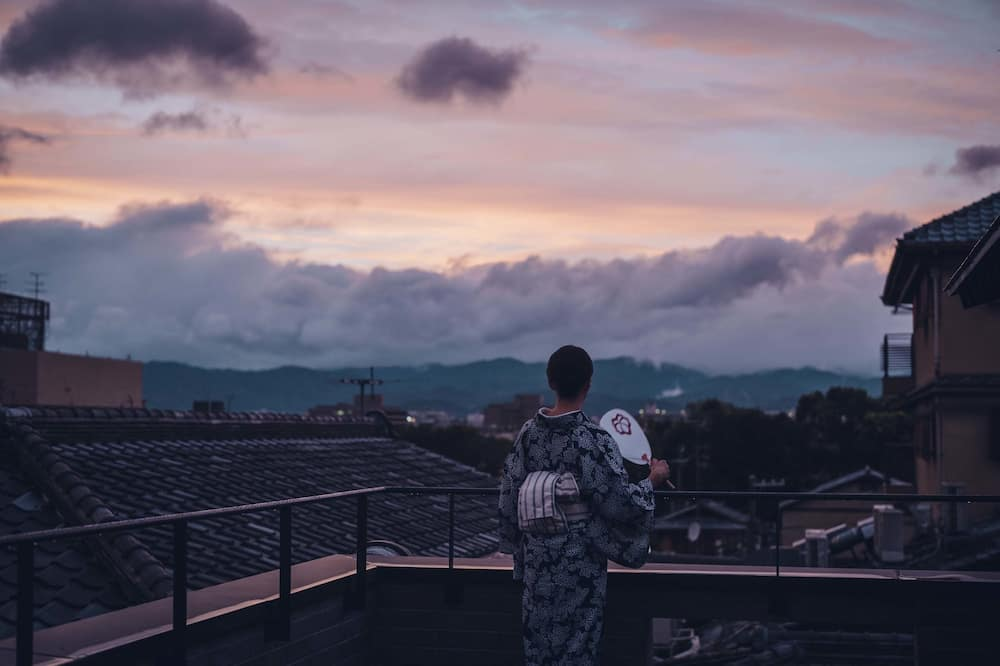テラス / パティオ