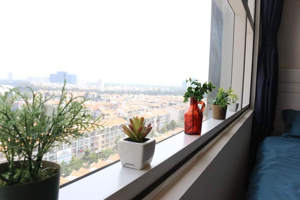 Apartment, 3 Bedrooms - Pemandangan dari bilik