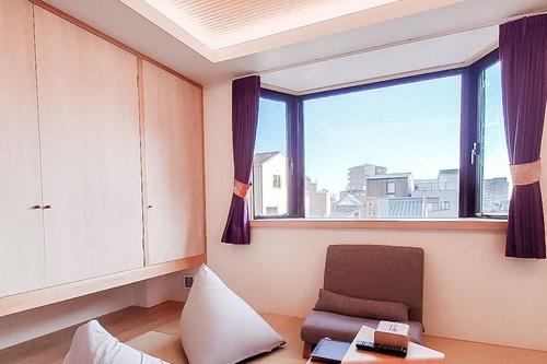 想像京都酒店/