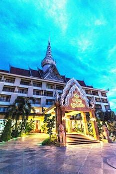 Bild vom Smiling Deluxe Hotel in Siem Reap