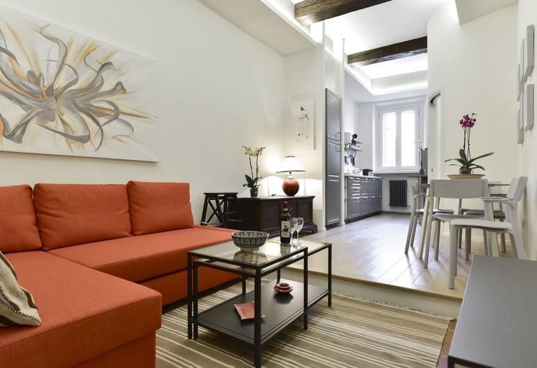 Campo de' Fiori Apartment, Rom