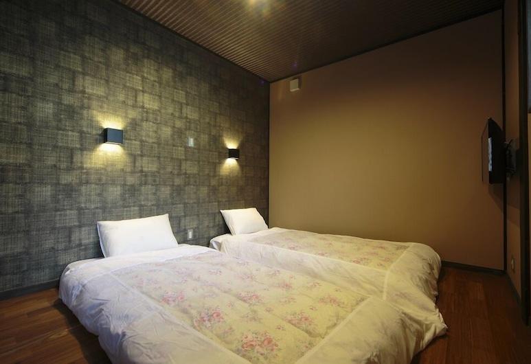 京夢庵, 京都市, 一棟貸し, 部屋