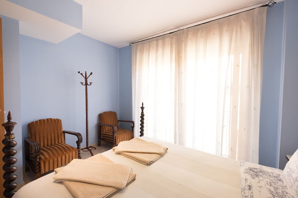 Apartment, 2 Bedrooms (1) - Room