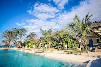 Fotografia do Fun Beach Hotel em Jambiani