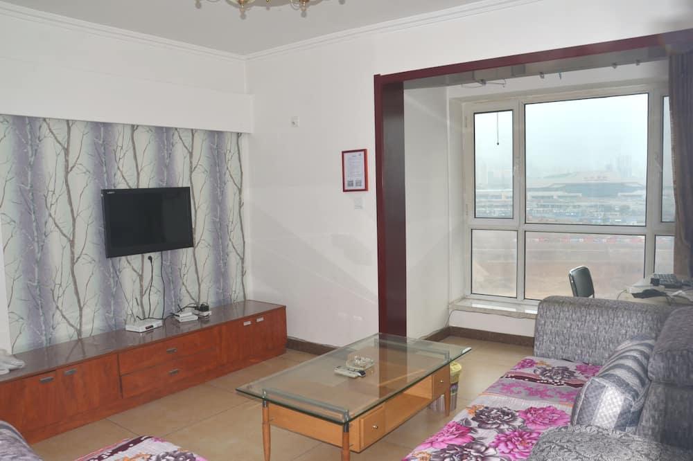 Suite, 2 camas Queen size - Habitación