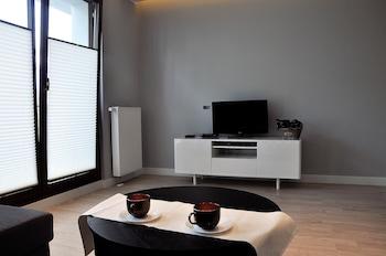 Nuotrauka: Prudentia Apartments Moko Residence, Varšuva