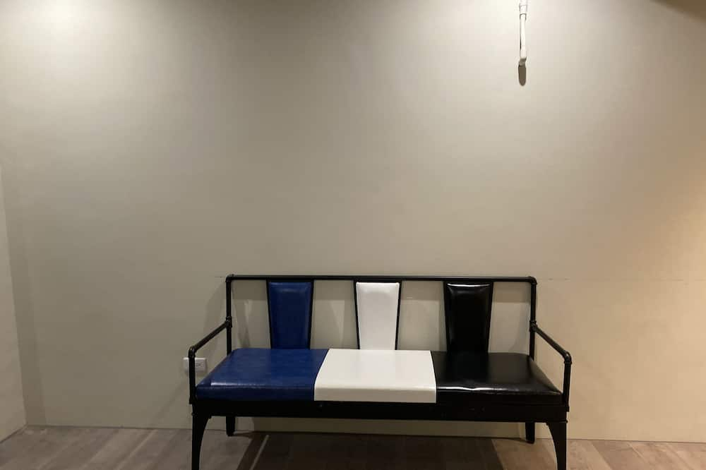 슈피리어룸, 침실 3개 - 거실