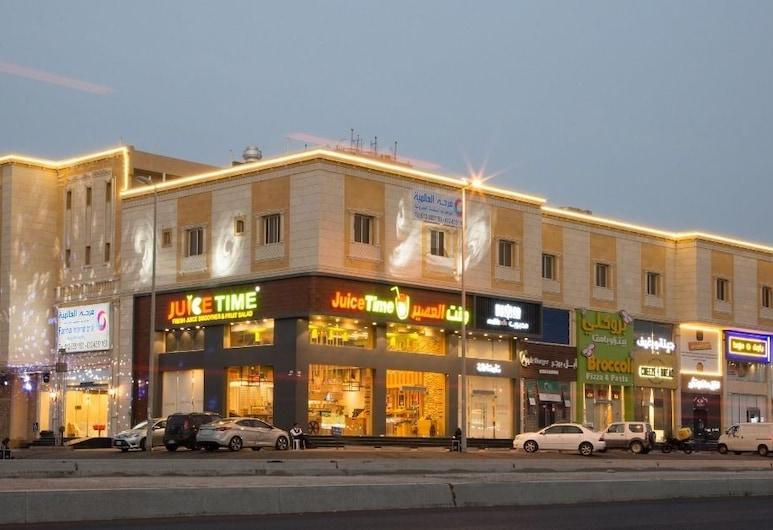 Farha International for Furnished units, Jedda