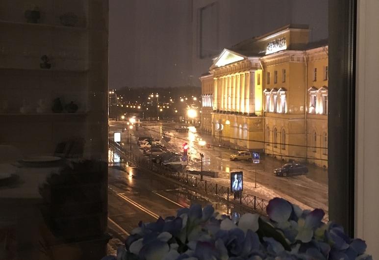 Charming Apartments near Hermitage, St. Petersburg, Apartment, Balcony (M5), Pemandangan dari bilik