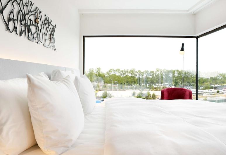 Radisson Blu Hotel Bruges, Bruges, Premium Room, Guest Room