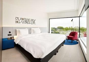 Fotografia do Radisson Blu Hotel Bruges em Bruges