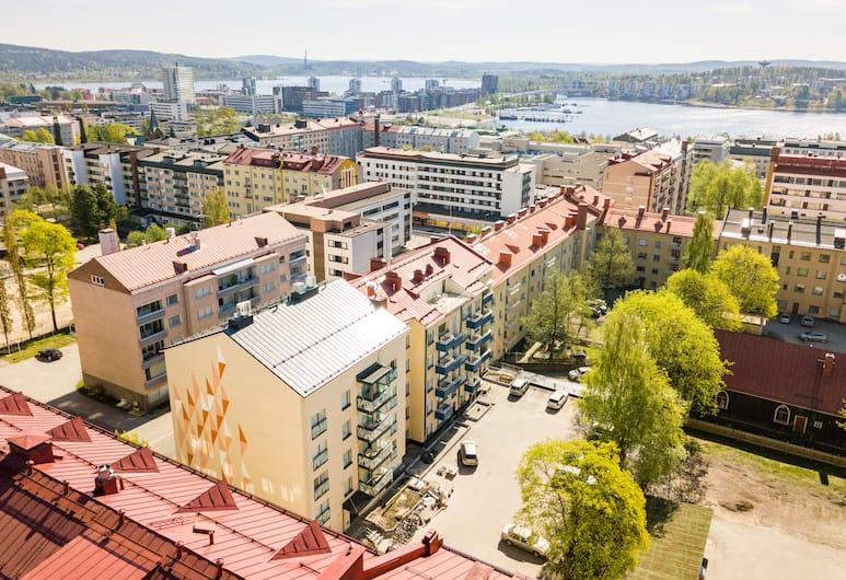 Local Nordic Apartments - Snowy Owl, Jyvaskyla, Lahan Properti