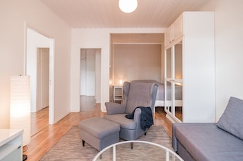 Slika: Local Nordic Apartments - Moose ‒ Jyvaskyla