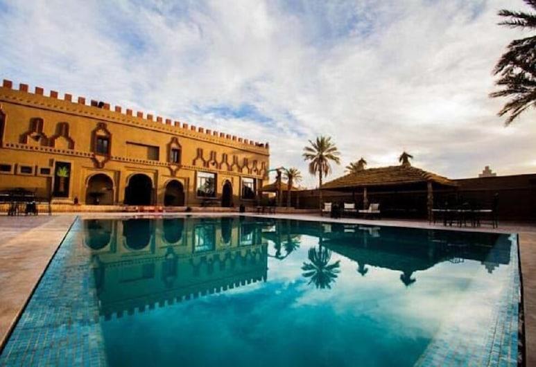Kasbah Hotel Ziz Palace Rissani, Rissani