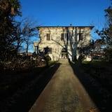Villa Gualterio