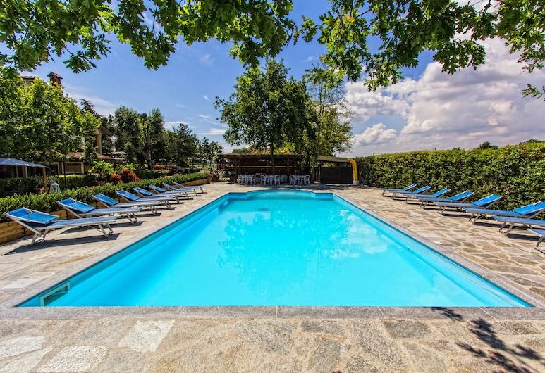 Agriturismo La Casina, Ravenna, Outdoor Pool