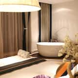 Deluxe Double Room - Room Service – Dining