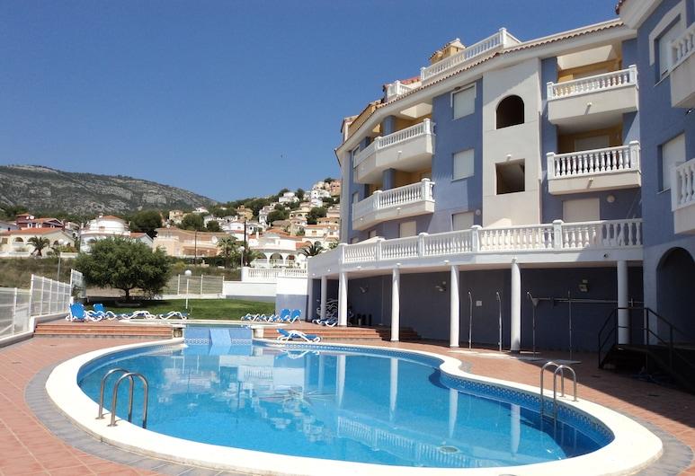 Residencial Marcomar Casa Azahar, Alcalà de Xivert