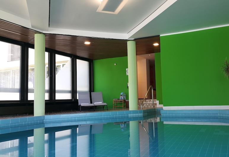 Diehls Hotel, Koblenz, Piscina cubierta