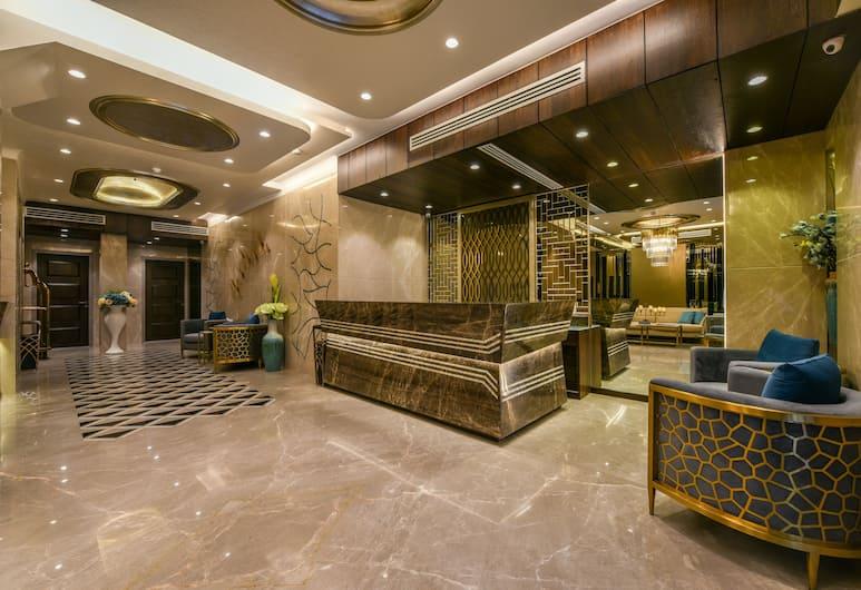 Hotel Orient Regency, Bombay