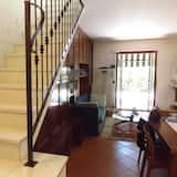Villa, 2 Bedrooms, Patio - Living Area