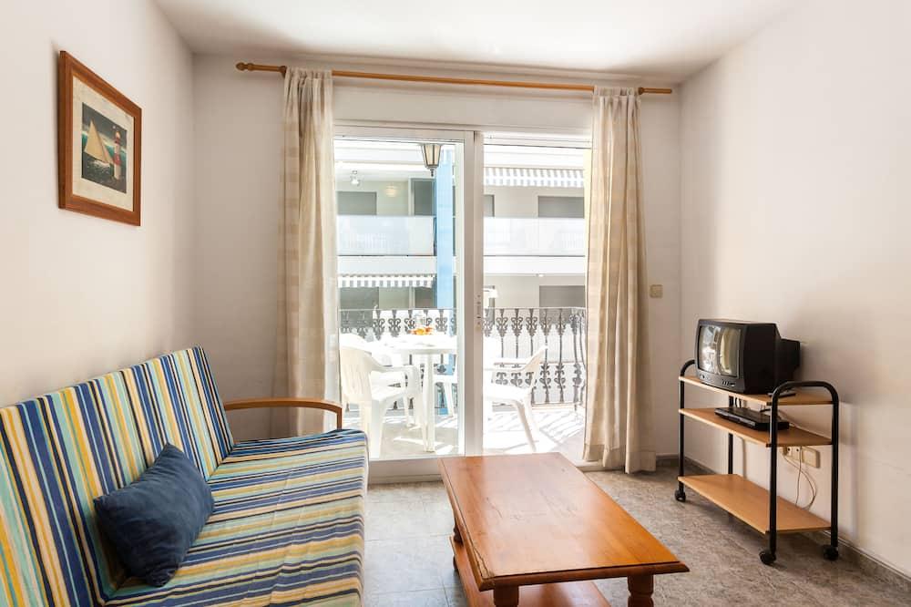 Štandardný apartmán, 2 spálne - Obývačka