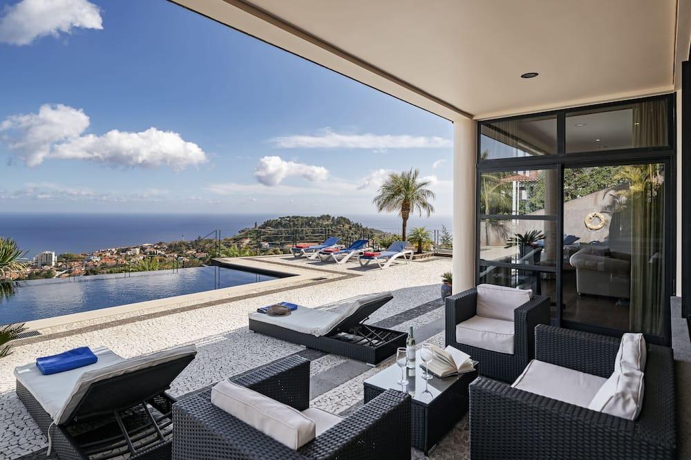 Villa Luz by Our Madeira