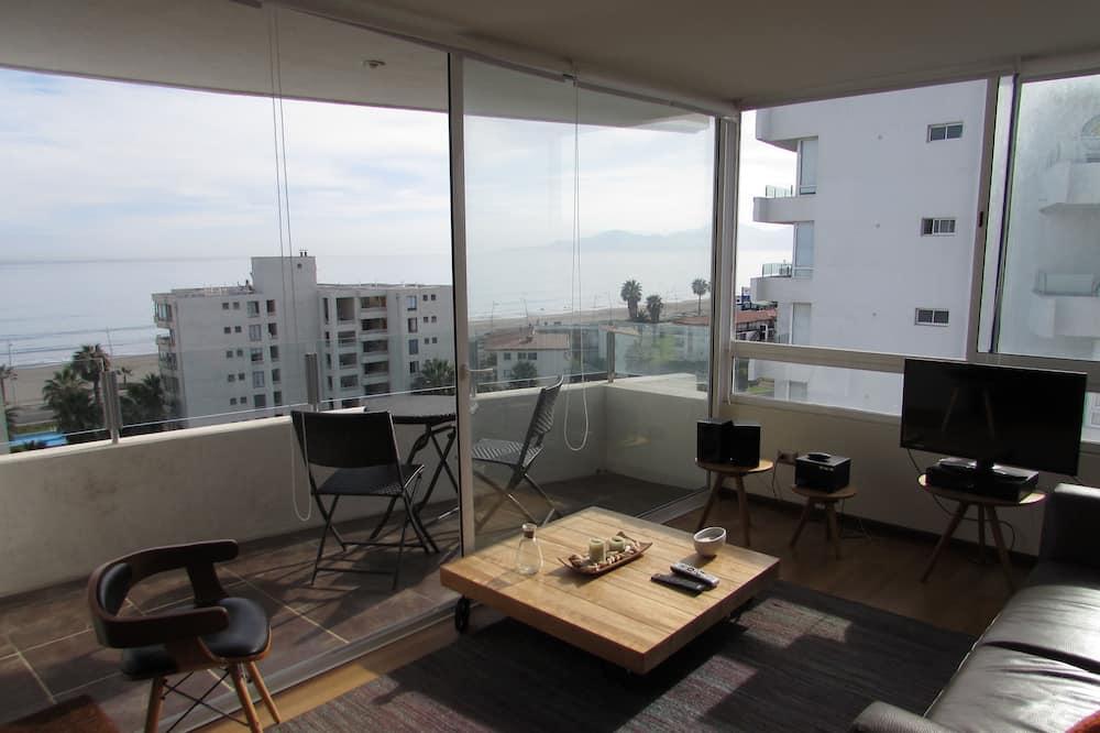 Appartement, 2 chambres, salle de bains privée - Photo principale