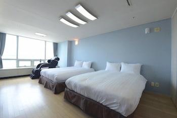 仁川機場住宿飯店的相片