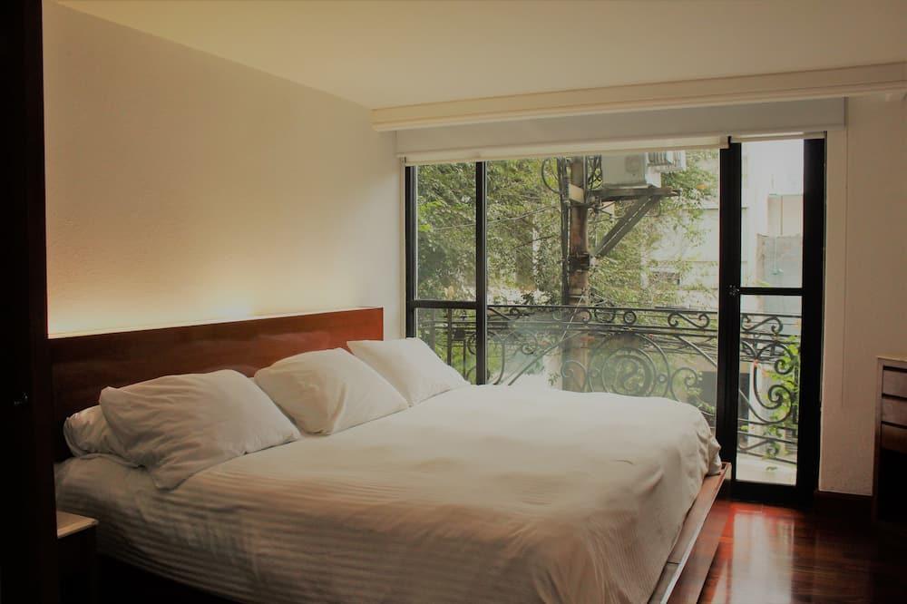 Suite ejecutiva - Habitación