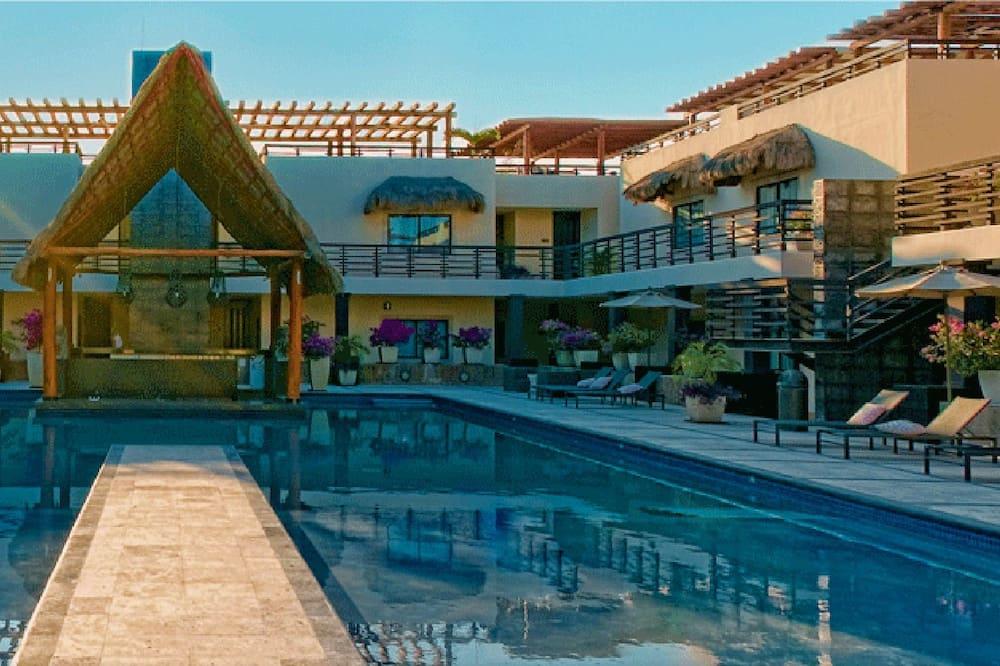 Aldea Thai 36 Big Terrace & Private Pool by Tripintravel