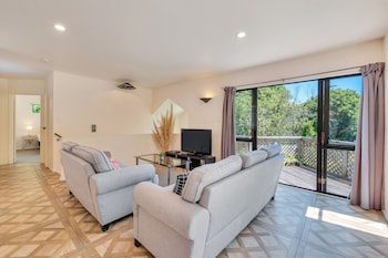 Bilde av Ponsonby Holiday Home Just Minutes From The City i Auckland