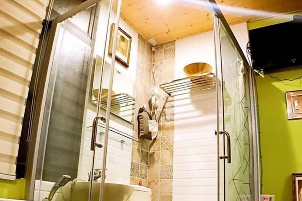 Standard Twin Room ( 3B) - Bathroom