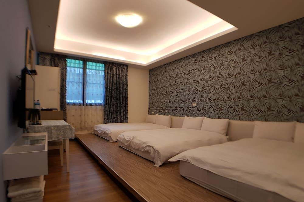 Habitación estándar (201) - Imagen destacada