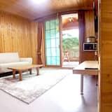 Familienzimmer (Twin) - Wohnbereich