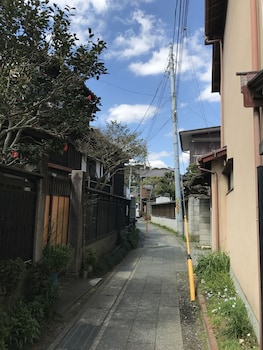 A(z) Guest House SHIBAFU KAMAKURA HASE  hotel fényképe itt: Kamakura
