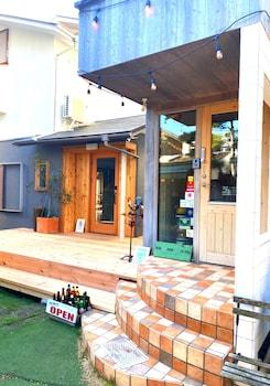 Gambar Guest House SHIBAFU KAMAKURA HASE  di Kamakura