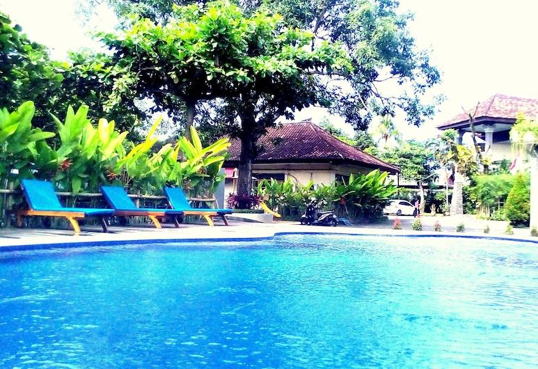 Dhyanapura City Hotel, Mengwi, Sporta telpa
