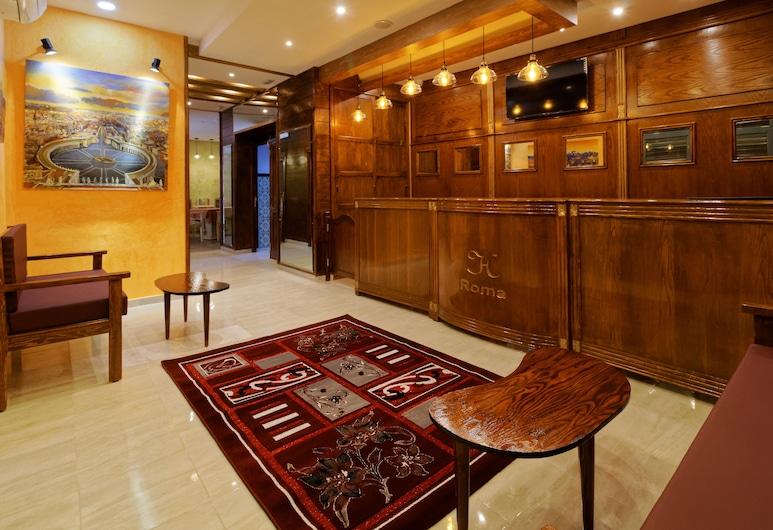 Hotel Roma Tunis , Tunis