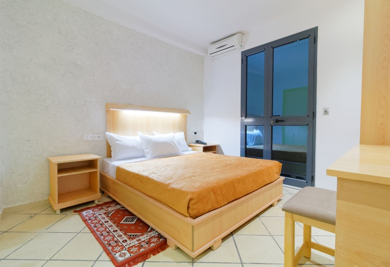 Hotel Roma Tunis, Tunis, Comfort dvokrevetna soba za jednu osobu, Soba za goste