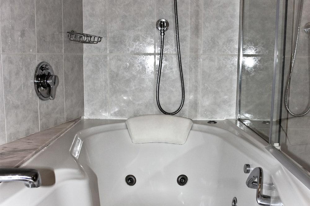 Numeris šeimai (2 adults + 2 kids) - Vonios kambarys
