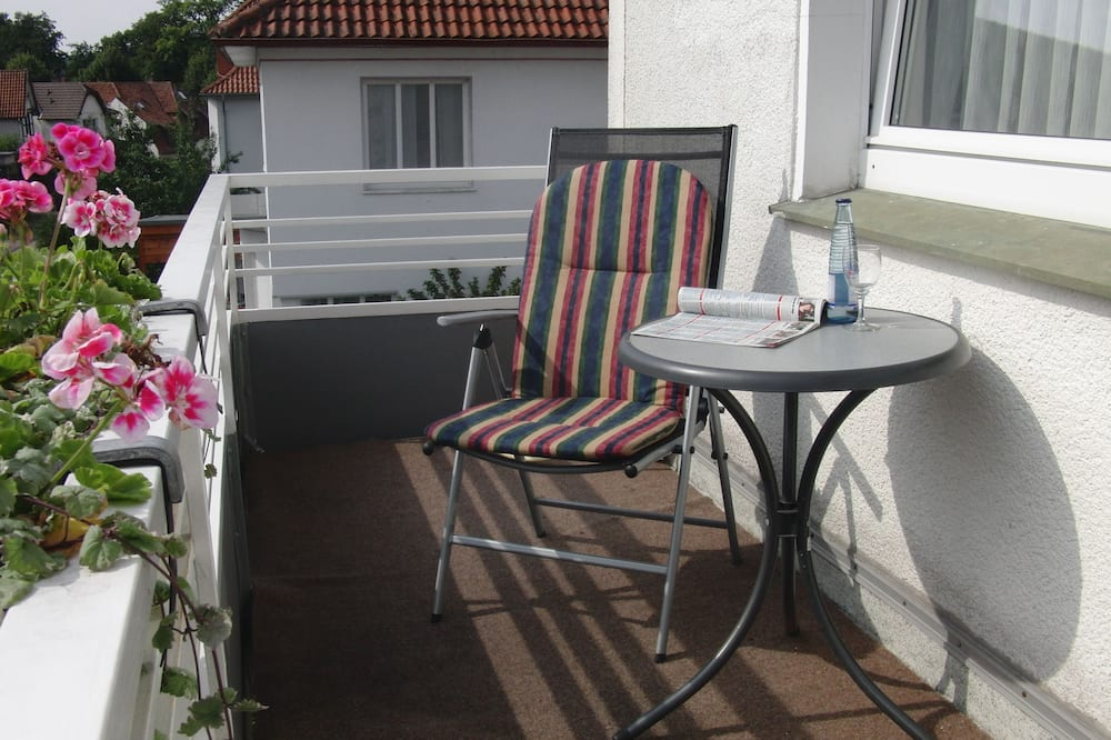 Standard Single Room - Balcony