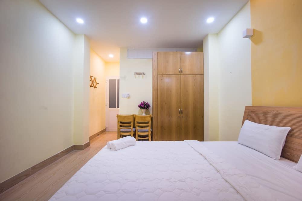 Deluxe-dobbeltværelse - Stue