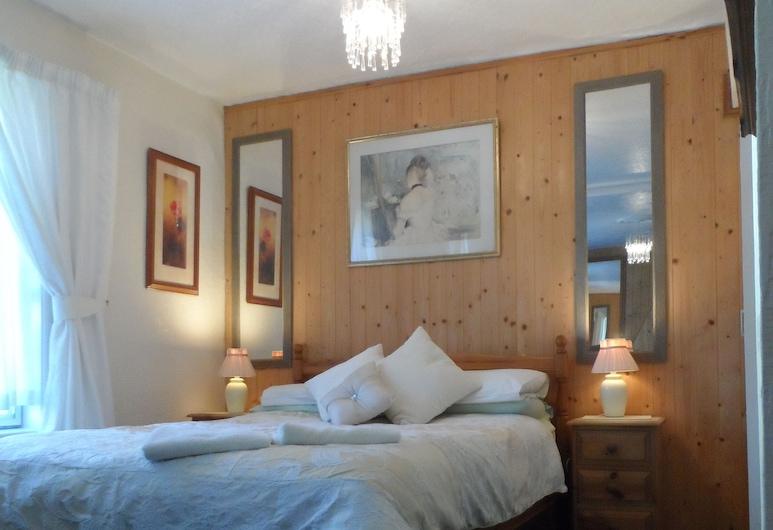 聖馬丁旅館, Dover, 基本雙人房, 客房