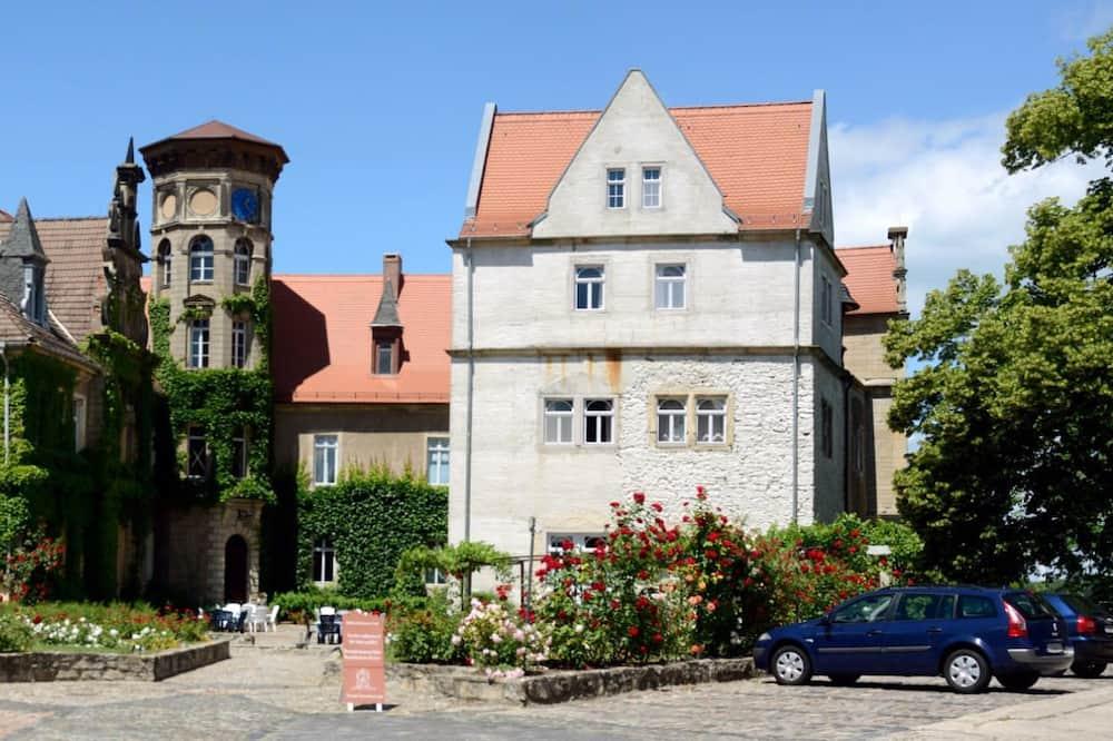 Schloss Herberge Hohenerxleben
