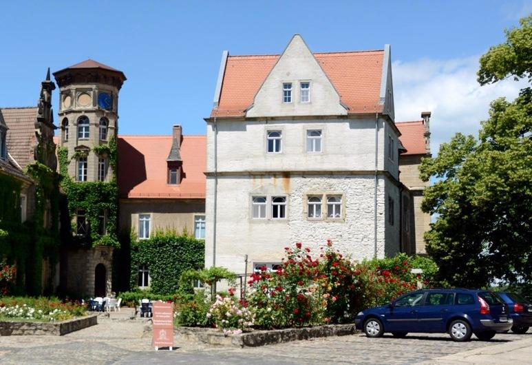 Schloss Herberge Hohenerxleben, Штасфурт